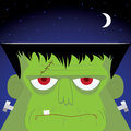 Frankenstein's Monster Stock Photos