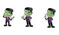 Frankenstein 2 Royalty Free Stock Photo