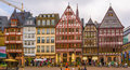 Frankfurt, Germany Royalty Free Stock Photo