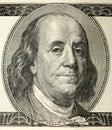 Franklin Royalty Free Stock Photos