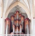 Frauenkirche Munich Royalty Free Stock Photo