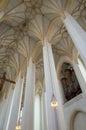 Frauenkirche in Munich, Germany Royalty Free Stock Photo