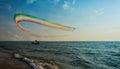 Frecce tricolore Royalty Free Stock Photo