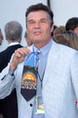 Fred willard at the hollywood bowl opening night and hall of fame induction hollywood bowl hollywood ca Stock Photo
