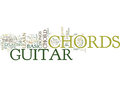 Free Lesson On Basic Guitar Chords Word Cloud Concept