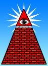 Freemason Royalty Free Stock Photo