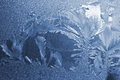 Freeze ice texture Royalty Free Stock Photos
