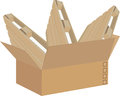 Freight on wheel delivery merchandise parcels