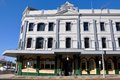 Fremantle Building Architecture: Old and New Royalty Free Stock Photo