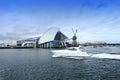 Fremantle Maritime Museum,Western Australia. Royalty Free Stock Photo