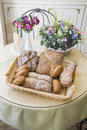 French bakery Royalty Free Stock Photo