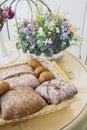 French bakery #6 Royalty Free Stock Photo