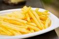 French Fries, Fried Potato