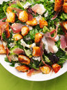 French Provencal Salad Royalty Free Stock Photo