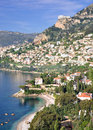 French Riviera,Monaco,France Stock Photography