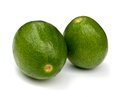 Fresh avocado. Royalty Free Stock Photography
