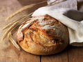 Fresh baked bread Royalty Free Stock Photo
