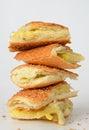 Fresh bakery Royalty Free Stock Photo