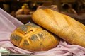Fresh bread Royalty Free Stock Images