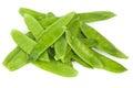 Fresh Flat Green Beans