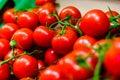 Fresh Garden Tomato Royalty Free Stock Photo