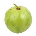 Fresh Guava fruit Stock Photography