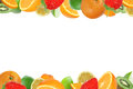 Fresh healthy fruit background Stock Images