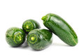 Fresh jalapeno pepper or mexican on white background Royalty Free Stock Photo