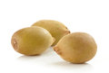Fresh kiwi fruits Royalty Free Stock Photo