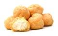 Fresh Mini Cream Puffs