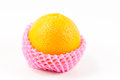 Fresh Orange fruit Royalty Free Stock Image