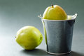 Fresh pear fruit Royalty Free Stock Photo