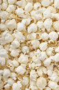 Fresh Popcorn Royalty Free Stock Photography
