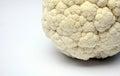 Fresh raw cauliflower Royalty Free Stock Photo