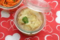 Stew of cabbage Royalty Free Stock Photo