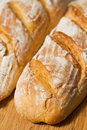 Fresh tasty bread Royalty Free Stock Images
