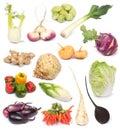 Čerstvý zelenina