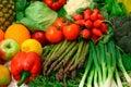 Čerstvý zelenina a