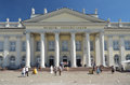 Fridericianum in Kassel Royalty Free Stock Images