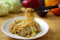 Fried Chinese Noodle