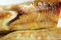Fried Fish, Macro