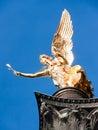 Friedensengel - munich Royalty Free Stock Image