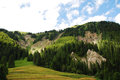 Friulian Dolomites Stock Photos