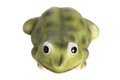 Frog Figurine Royalty Free Stock Photos