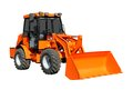 Front-end loader Royalty Free Stock Photo