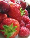 Picture : Fruit  frozen