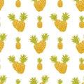 Fruit Background Seamless Patt...