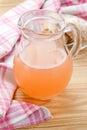 Fruit-drink Stock Photos