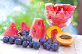 Fruit frais Photo libre de droits