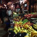 Fruit market turkey Royalty Free Stock Image